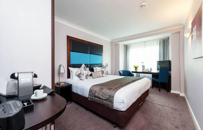 Mercure London Kensington-Privilege Rooms