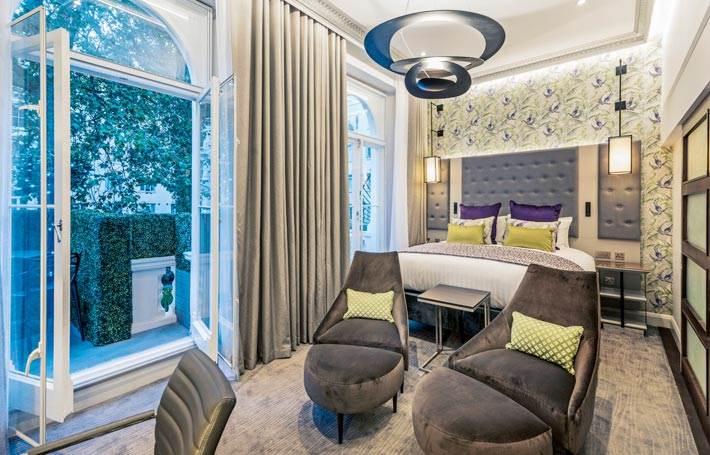 Mercure London Hyde Park Hotel Junior Sites